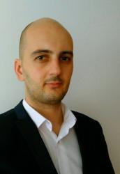 Branimir Tamindžija