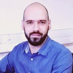 Danijel Bobar