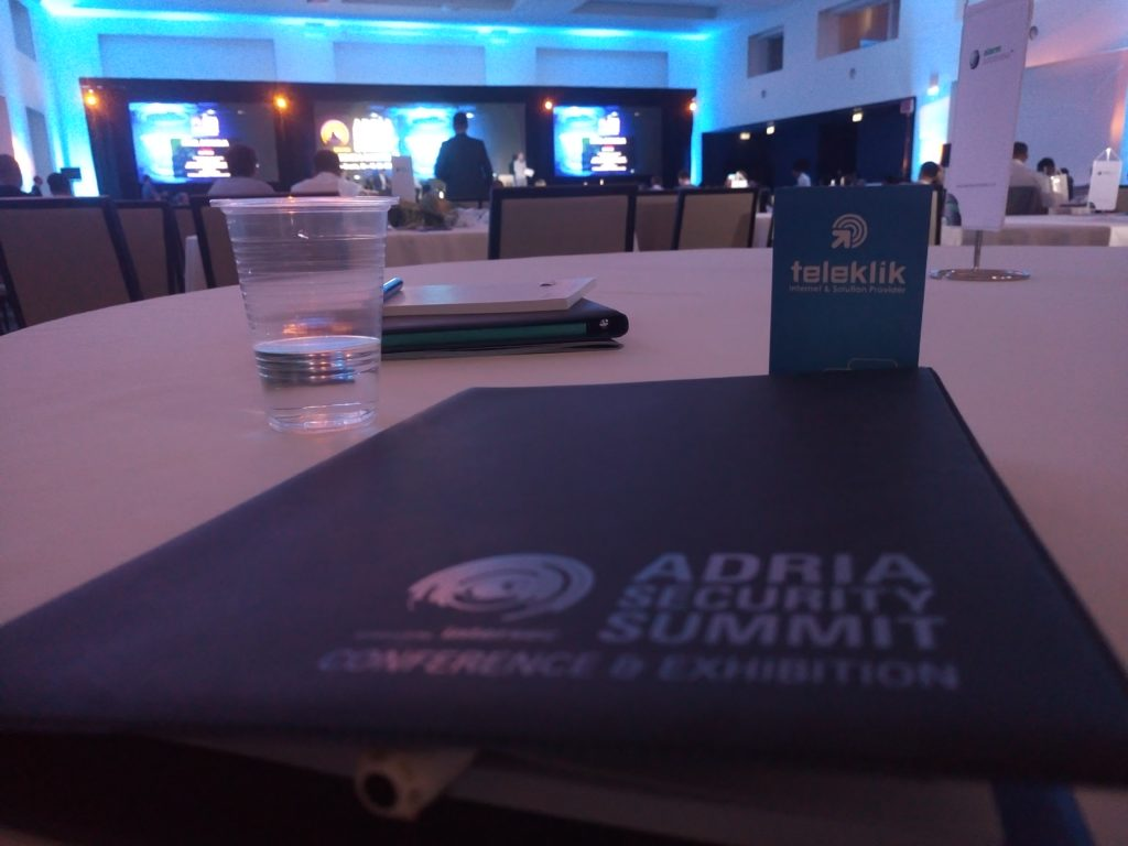 Teleklik Adria Summit