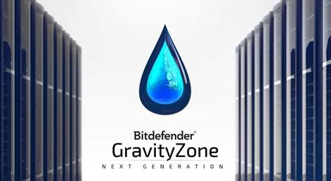 Bitdefender Gravity Zone